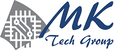 MK Tech Group, Inc. Logo